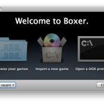 Welcome to Boxer